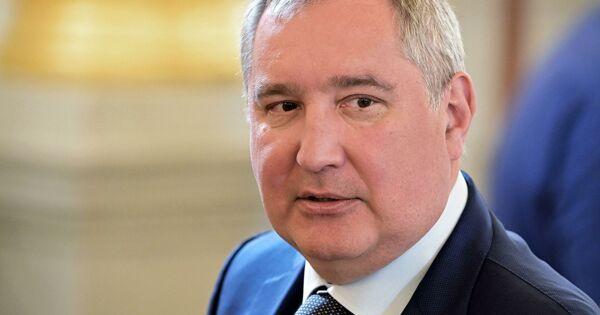 Рогозин обозначил приоритеты всоздании новой космической техники