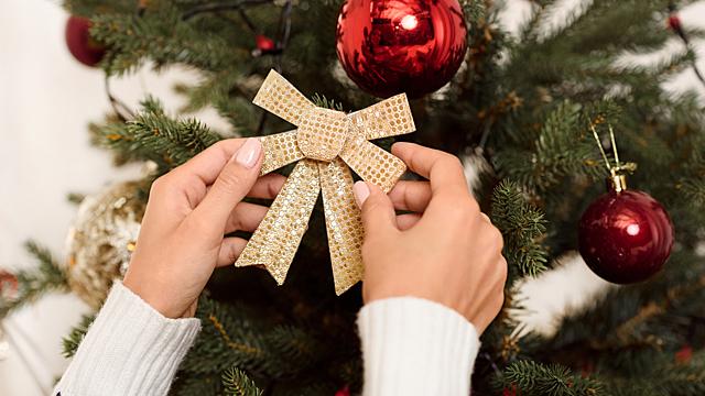 Как украсить дом к Новому году по фэншуй