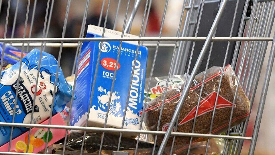 Бизнес предупредил о подорожании продуктов из-за упаковки