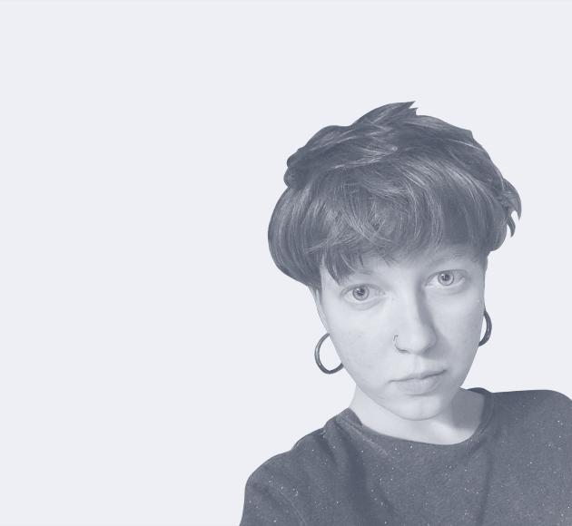 Дарья Амосова