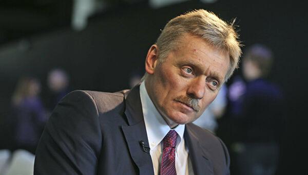 Песков ответил навопрос овозвращении посла РФвВашингтон