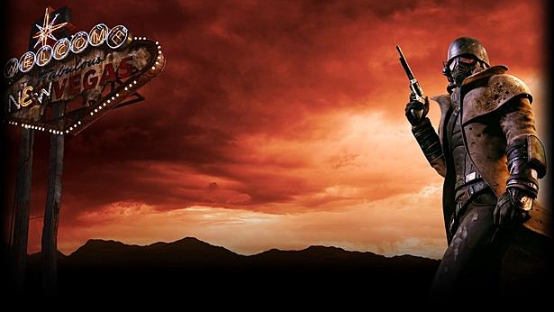 Геймплейный трейлер мода Fallout4: New Vegas в честь десятилетия игры
