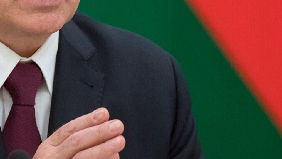 Лукашенко подписал поправку к конституции о едином дне голосования