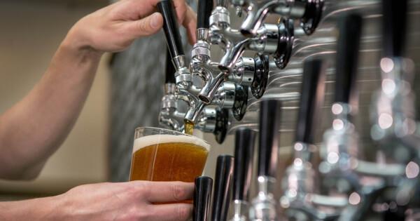 ВНью-Джерси привившимся отCOVID-19дадут бесплатное пиво