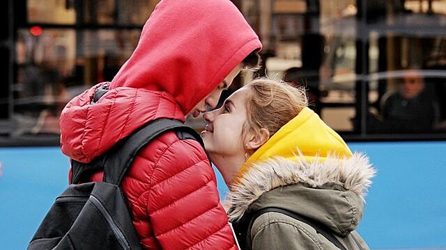 Астролог рассказала, кому повезет в любви в 2021 году