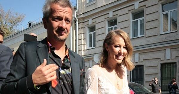 Миро предрекла скорый развод Собчак иБогомолова