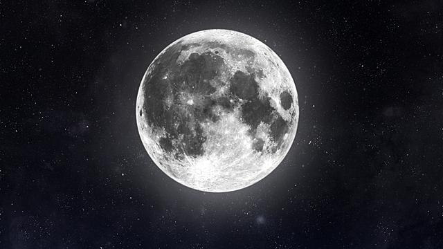 2020 год, как год влиятельной, радикальной Луны