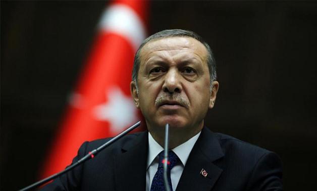 Эрдоган объявил остремлении Турции взять курс наевроинтеграцию