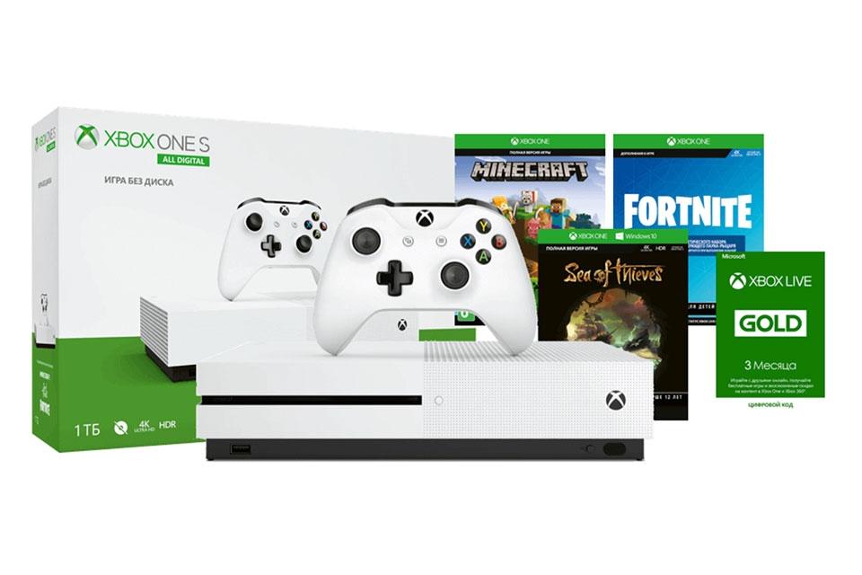 На Microsoft подали в суд из-за контроллера Xbox One