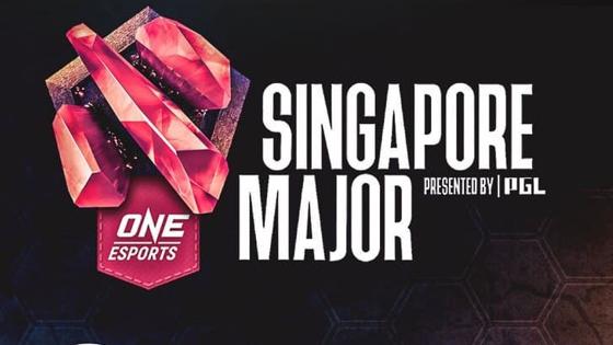 Maincast будет транслировать ONE Esports Singapore Major 2021 в разрешении 4K