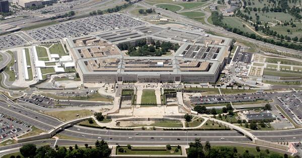 Пентагон заметил «много войск» уграниц Украины