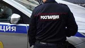 «Слабенькие»: пьяный россиянин наехал на полицейских