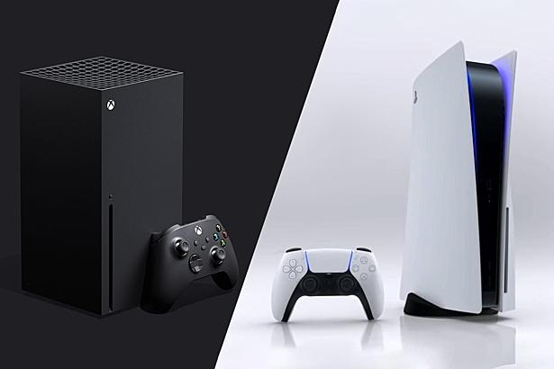 PlayStation 5 продаётся в Японии в 5 раз лучше Xbox Series X