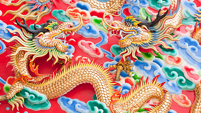 Приметы на Китайский новый год