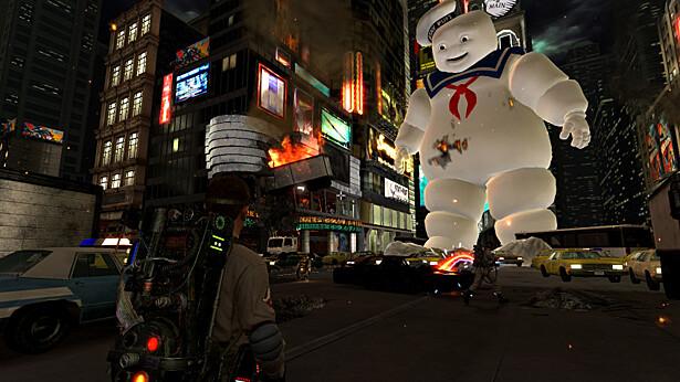 Когда Ghostbusters: The Video Game выйдет в Steam