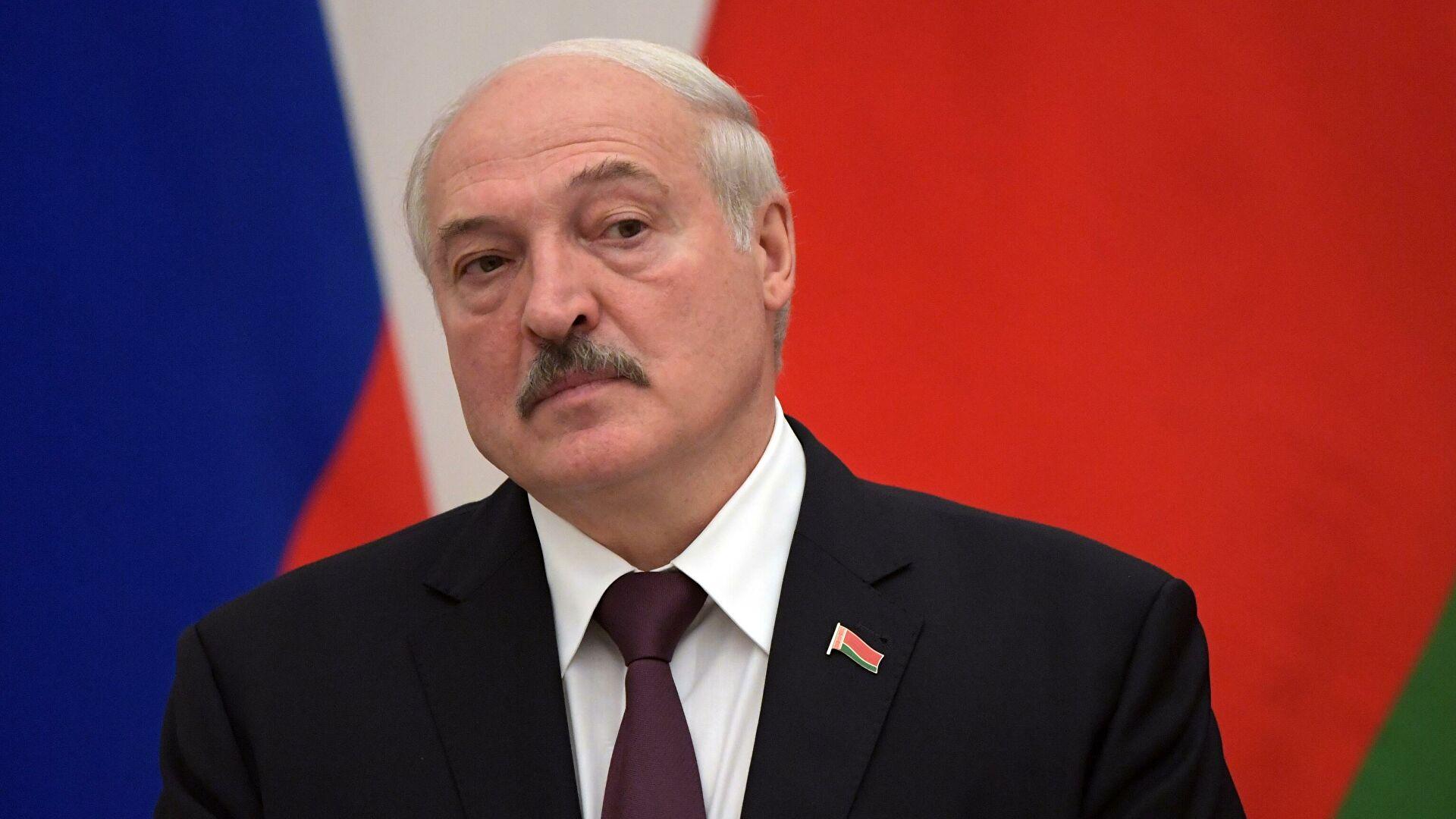 «Если только выпосмеете еще раз». Очем президент Белоруссии предупредил США