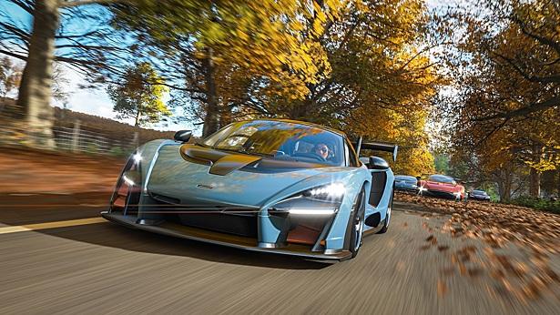 Поинформации инсайдера, релиз Forza Horizon 5 состоится в2021 году