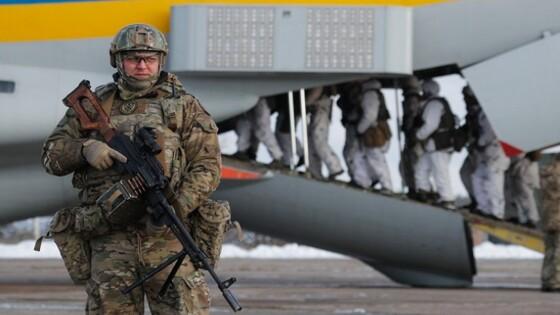 Ни единого намека: Украину не пускают в НАТО