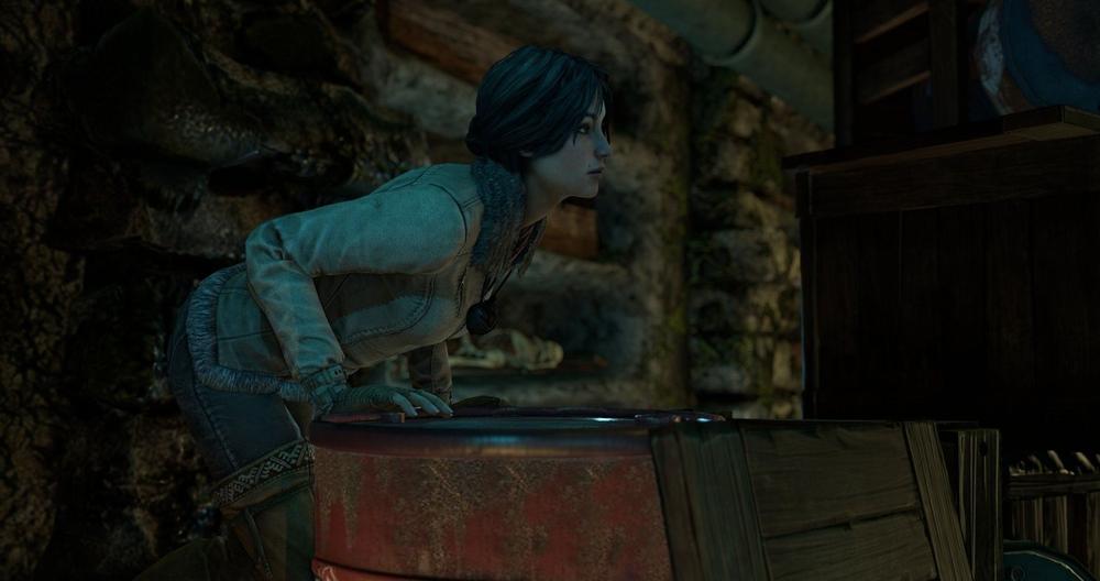 Разработчики Syberia намекнули на новый релиз
