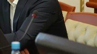 Курганский депутат-живодер сложил полномочия