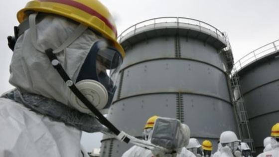 """Россия оказалась под угрозой катастрофы из-за """"Фукусимы"""""""