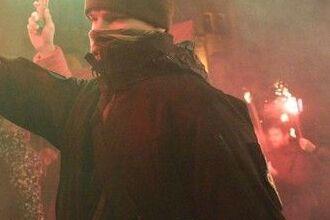 В Госдуме осудили факельное шествие нацистов на Украине