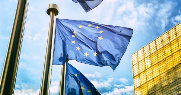 Евросоюз опротестовал российские санкции