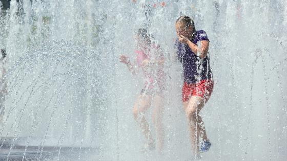 Что делать, чтобы спастись от жары
