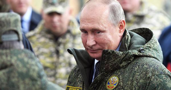 «Очень вежливое предупреждение»: Эксперт озаявлении Путина поНАТО