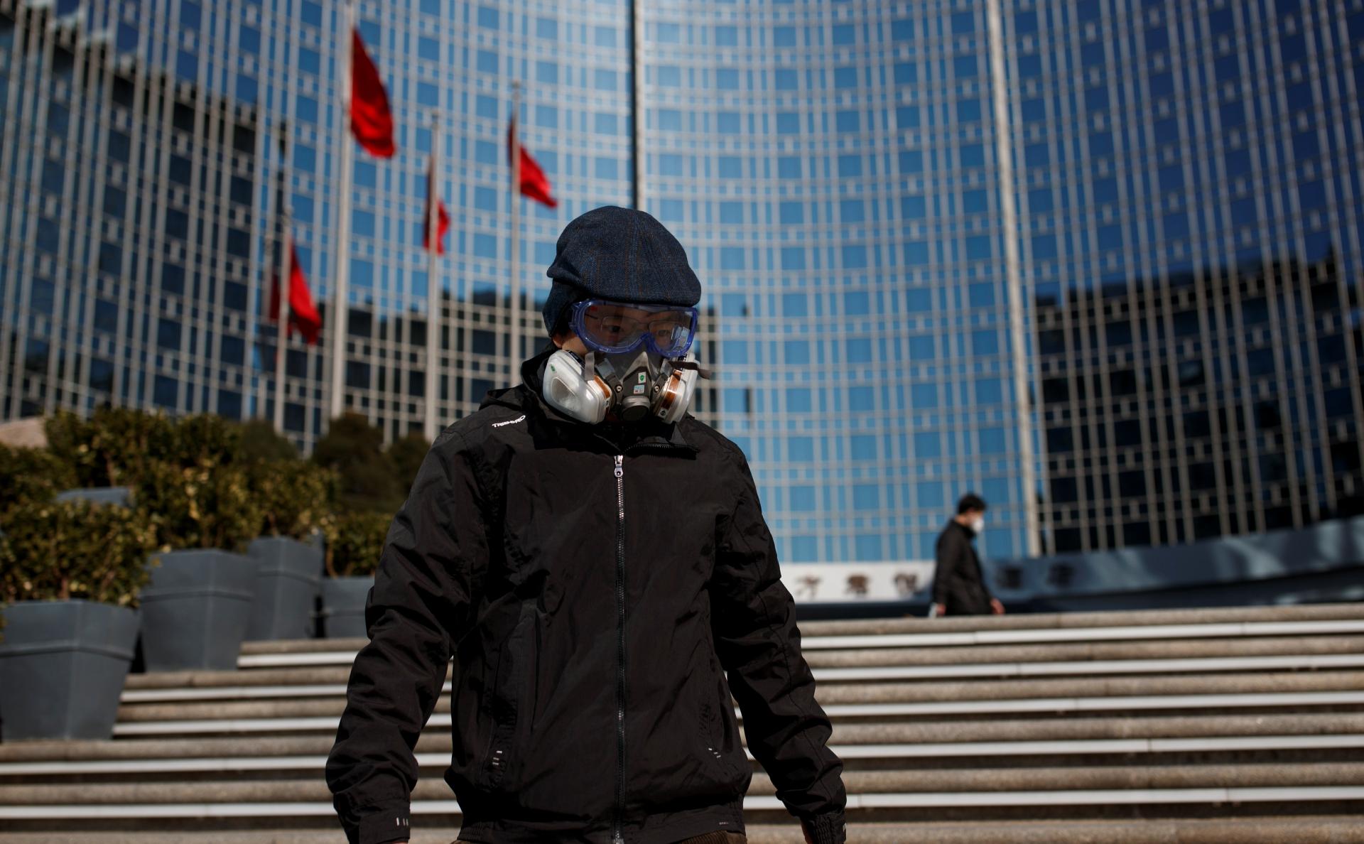 Китай предложил G20создать «коды здоровья»