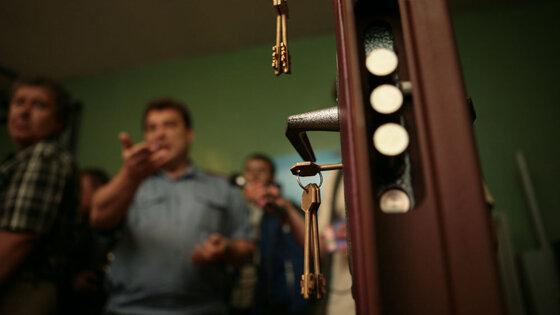 Нотариус предупредила о риске лишиться унаследованных квартир
