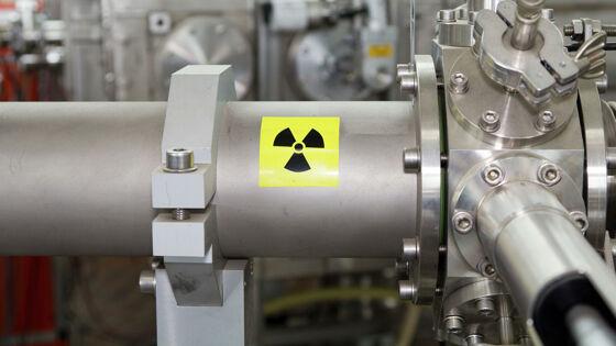 Китай разработал проект ядерного реактора нового типа