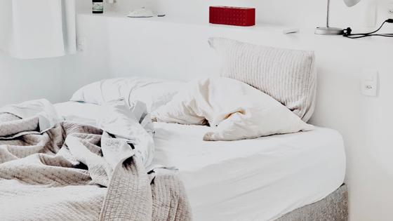 Какие вещи нужно держать вспальне для гармонии вотношениях