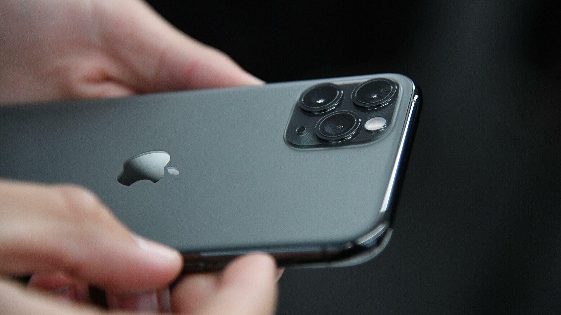 Поставки iPhone оказались под угрозой из-за подтопления завода
