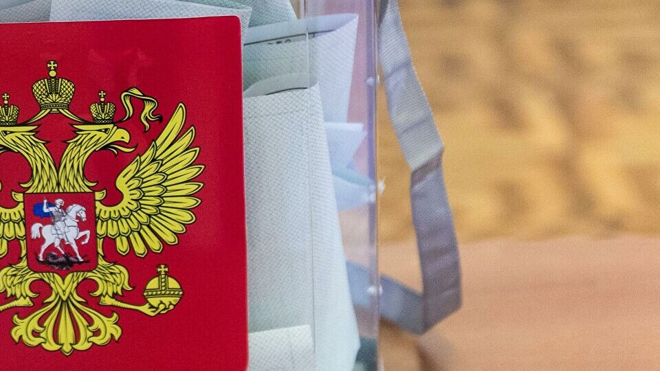 Elections in Russia will forever become electronic