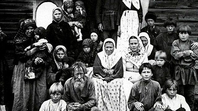 Почему старообрядцы подавали незнакомцам особую посуду