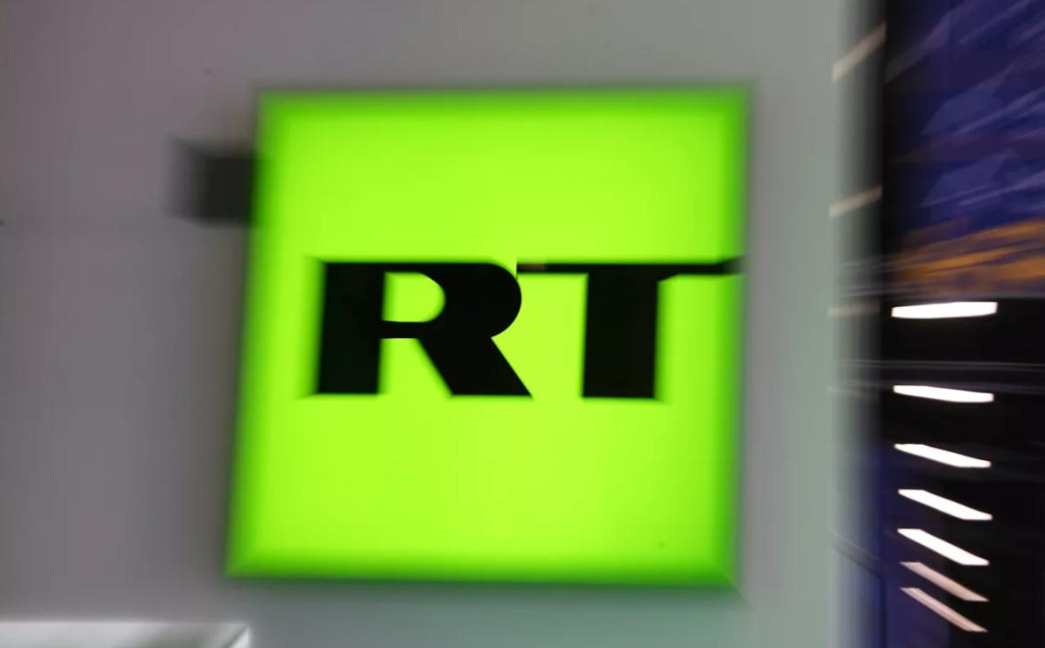 ВГермании назвали виновного вблокировке RT