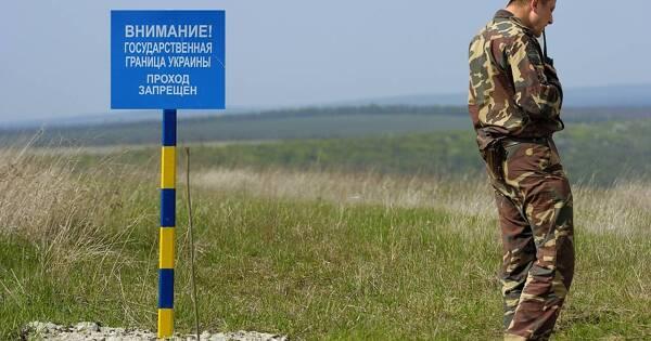 Украина изменила правила пересечения границы дляиностранцев