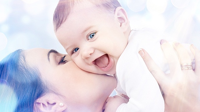 Под какими именами рождаются лучшие матери