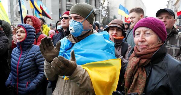 Украина призвала Германию полностью разорвать отношения сРоссией