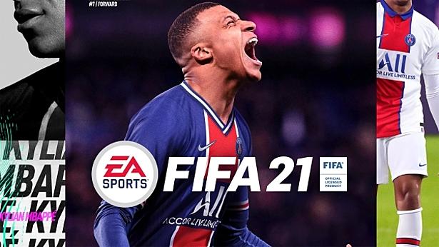 Как бесплатно обновить FIFA 21 до некстген-версии