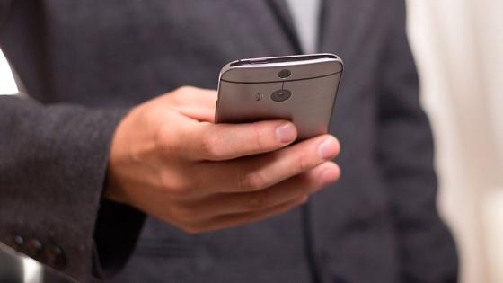 Ученый рассказал об опасности смартфона для мозга