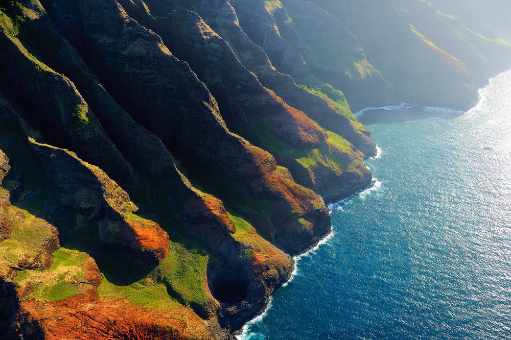 Остров наГавайях, куда запрещено приезжать туристам — Рамблер/путешествия