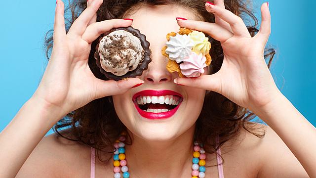Как бороться с перееданием из-за стресса