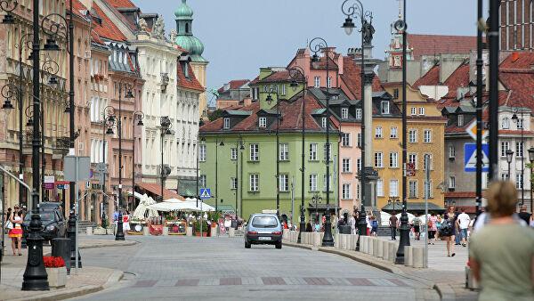 Польша обвинила Россию в«неуважении принципов цивилизованного мира»