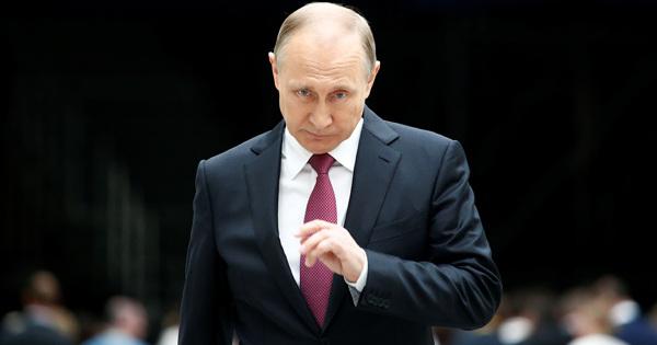 Стало известно овозможном визите Путина вСербию