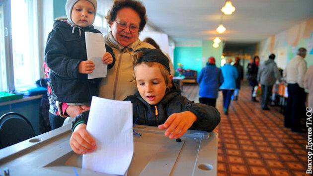 Несистемная оппозиция ошиблась со стратегией на выборах