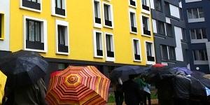 В Москве побит исторический рекорд стоимости жилья