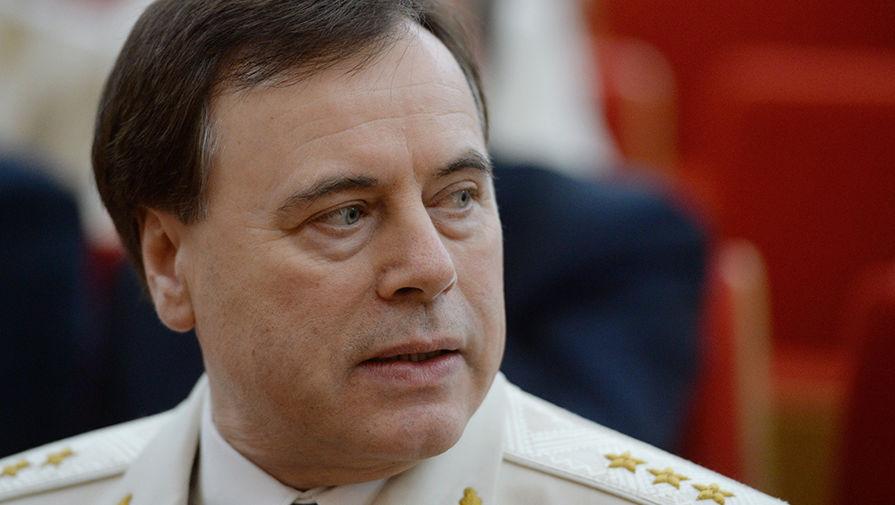 Первый замгенпрокурора России Буксман покидает свой пост