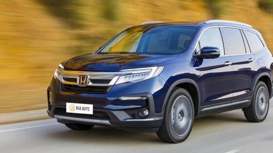 В России вновь подорожали автомобили Honda